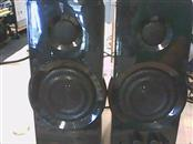 BLACKWEB Computer Speakers BWA15HO110
